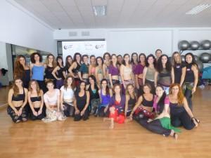 workshop Christiane